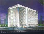 【北京】天科创业办公楼给排水施工方案