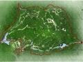 [辽宁]森林公园总体概念性规划设计方案(知名公司设计)