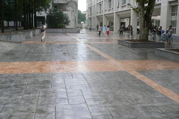 道路广场铺装施工方案及技术措施