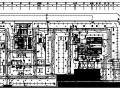 十万平米超高层建筑全套电气施工图纸156张(含地下室、塔楼)