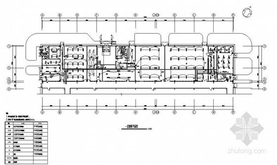 上海某公司厂区电气施工图