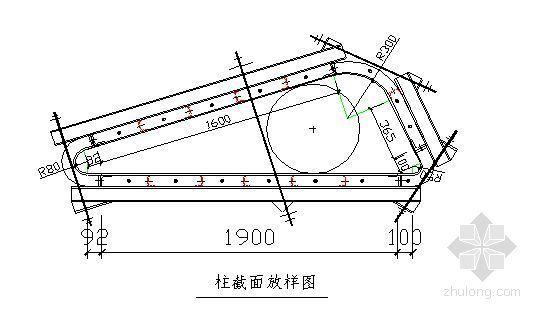 广州某大学体育馆施工组织设计
