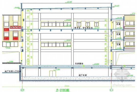 [广东]建筑工程高支模搭设、拆除专项施工方案