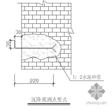 新疆某高层综合楼施工组织设计