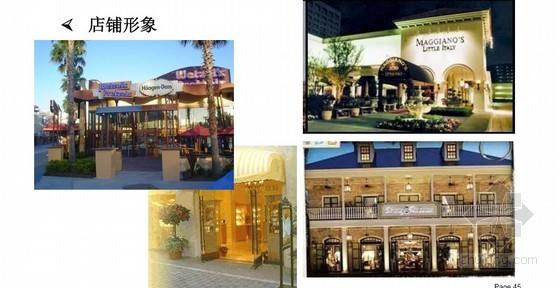 商业地产项目定位策划报告(含案例分析)75页