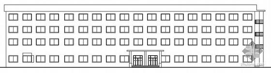 [工民建学士]滁州某高校的综合办公楼建筑结构设计方案(毕业设计)