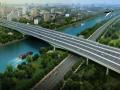 快速路工程人行天桥钢箱梁施工方案