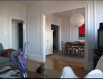 点缀清新简约屋室内装修设计实景图(20张)