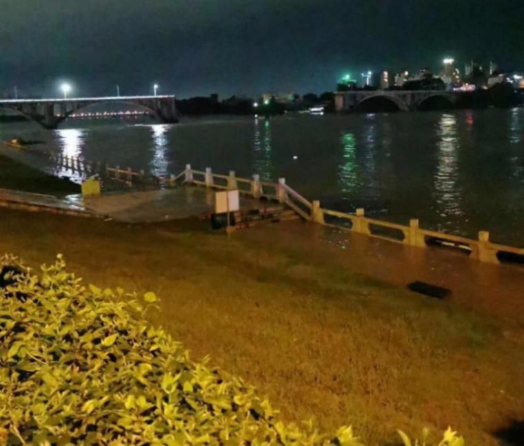 广东河源紫金桥