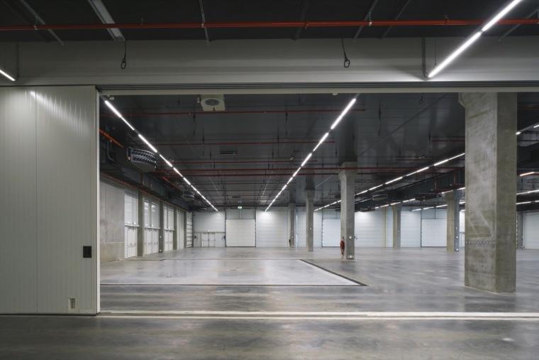 荷兰停车场大楼-9