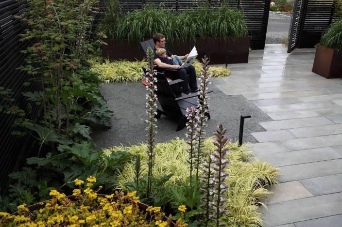 美国bainbridge花园