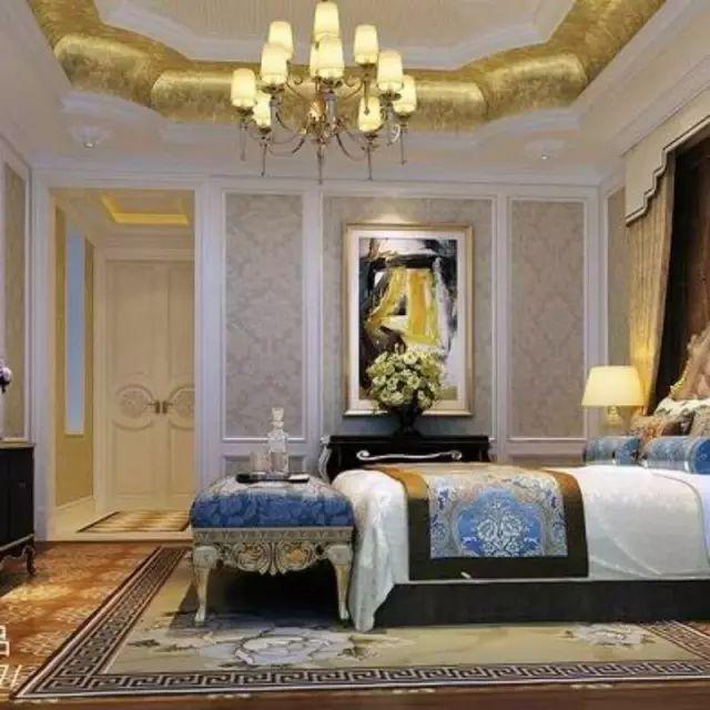 室内装饰墙面工程施工工艺要点