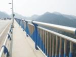 不锈钢复合管护栏在路桥上的应用