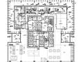 江苏超高层办公酒店塔楼及配套裙房施工图