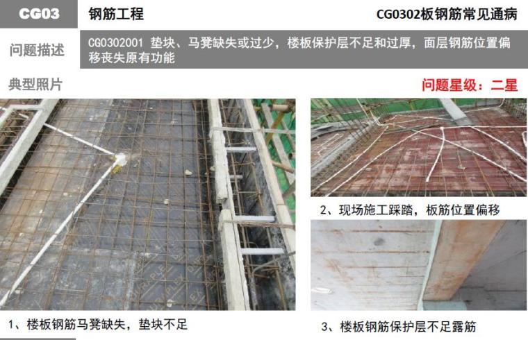 住宅工程质量通病防治手册(土建分册,180页,图文并茂)-钢筋工程