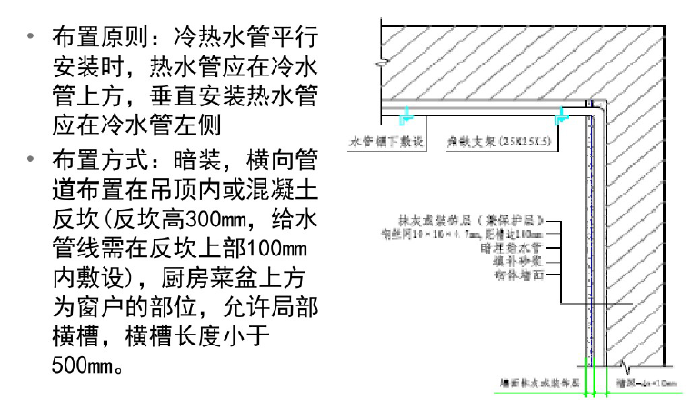 万科集团水电工艺节点做法解读_5