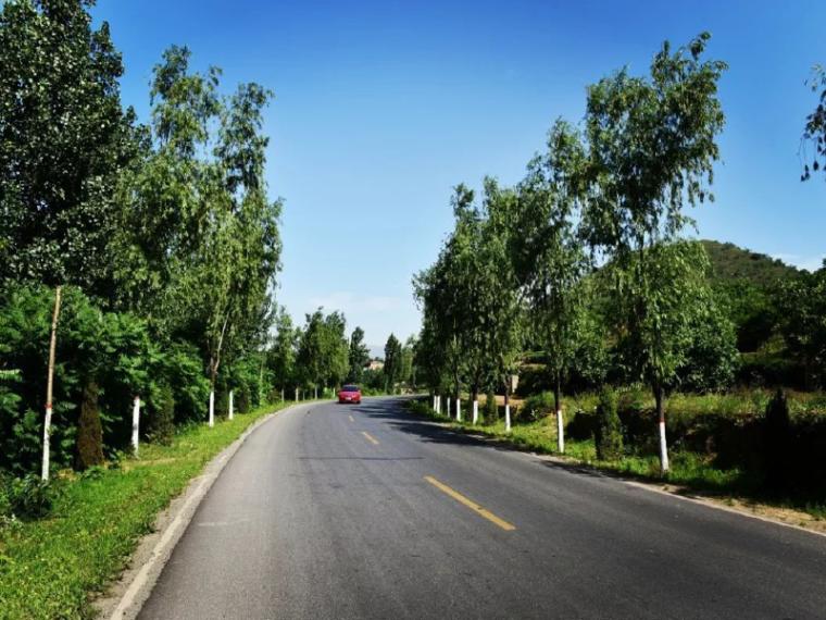 新形势下农村公路建设质量 监督和质量鉴定(PPT共82页)