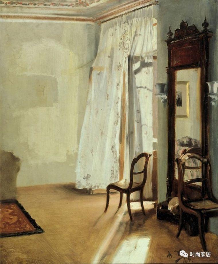 Vermeer资料下载-我们家的颜色该怎么配?不如一起去翻画册吧!