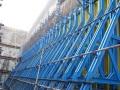 地铁主体和附属工程施工方案