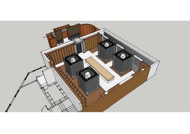 高档典雅红酒展示厅设计方案图-设计图 (22).jpg
