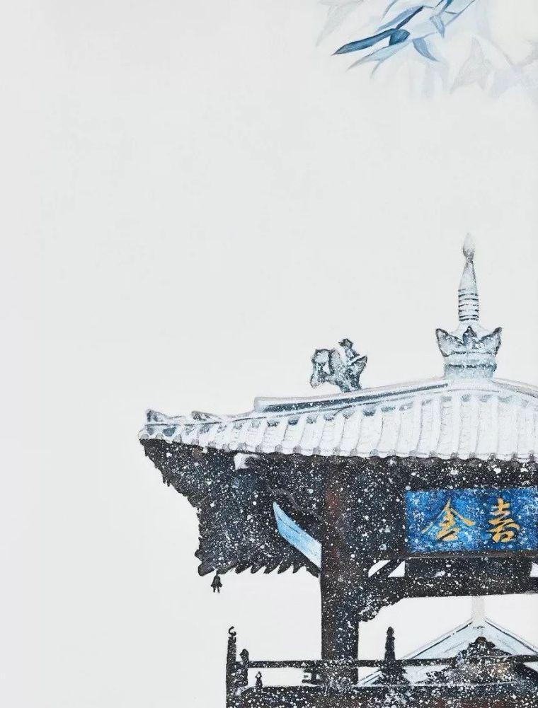 273㎡新中式东方意蕴别墅设计方案