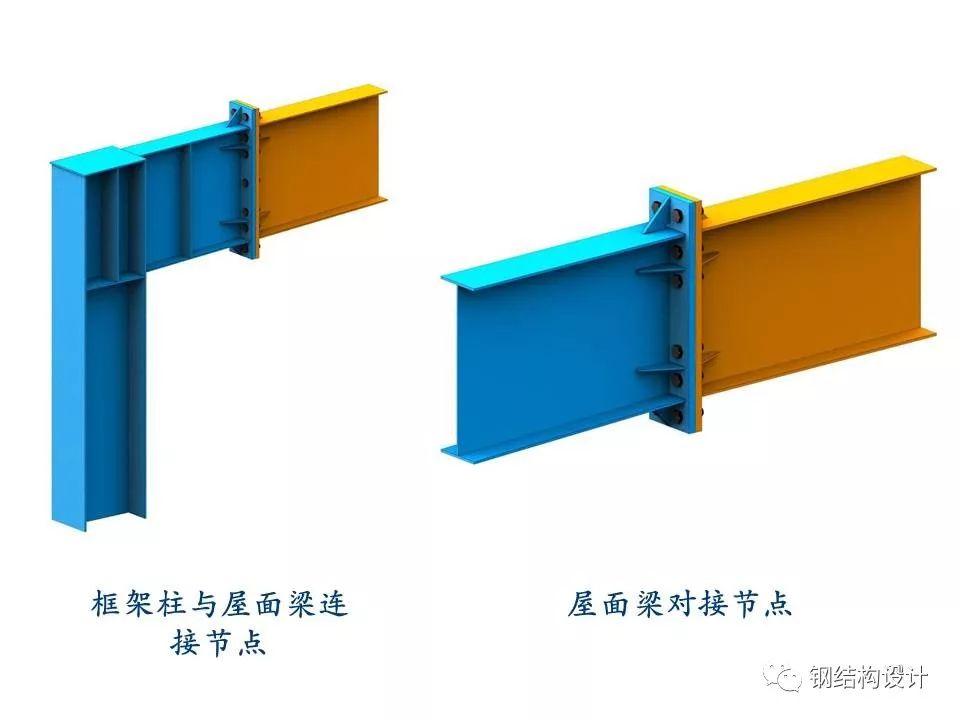 某厂房钢结构制作、安装方案(值得收藏)_10