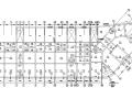 六层办公楼底框结构施工图(CAD,16张)