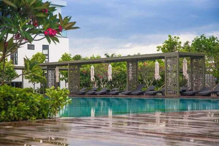 越南精品海滨住宅景观-3