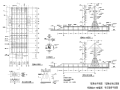 公园入口大门设计施工图(46套)