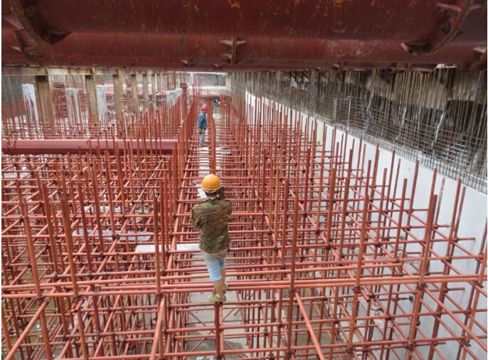 [杭州]地铁施工总承包项目部级安全教育培训(101页)