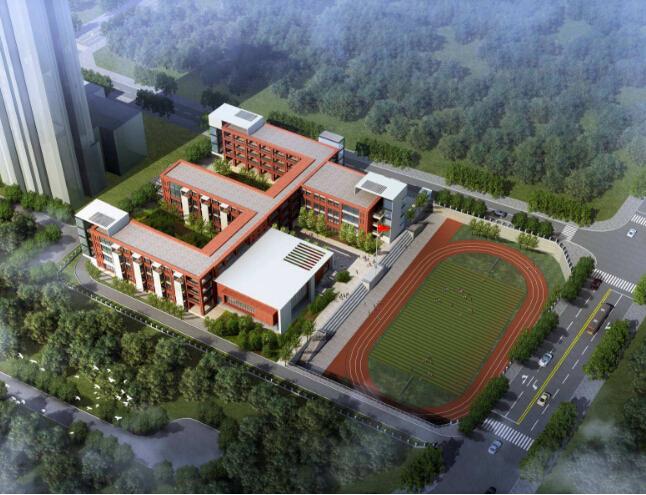 小学整体建设工程创优策划(图文)