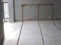 装修水电墙面开槽施工工艺培训