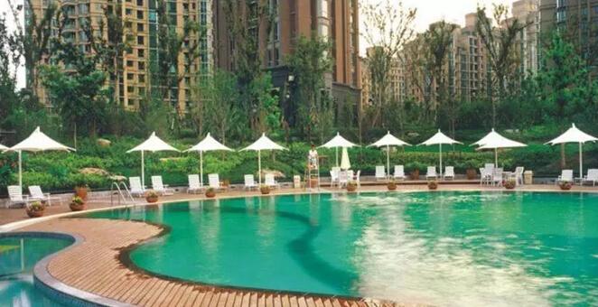 干货丨泳池景观设计规范要点