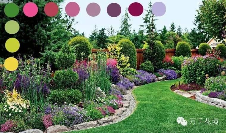 教你如何进行花境中的色彩配置-014.jpg