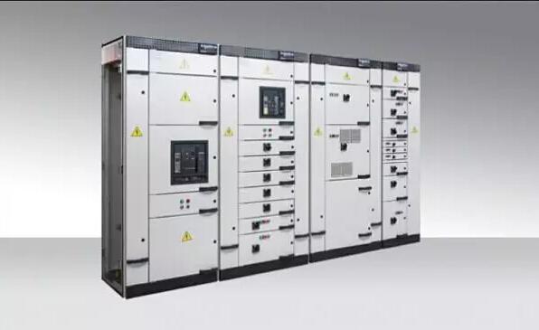 低压开关柜技术的空间布局与分隔型式
