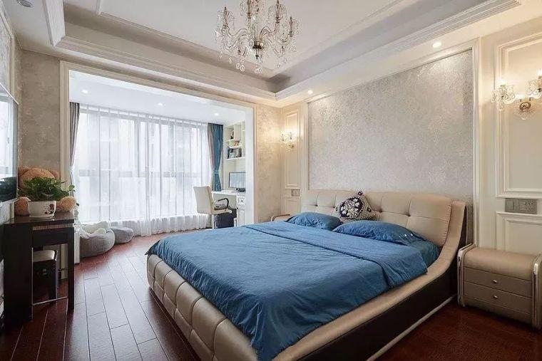 卧室带阳台,如何利用不浪费?