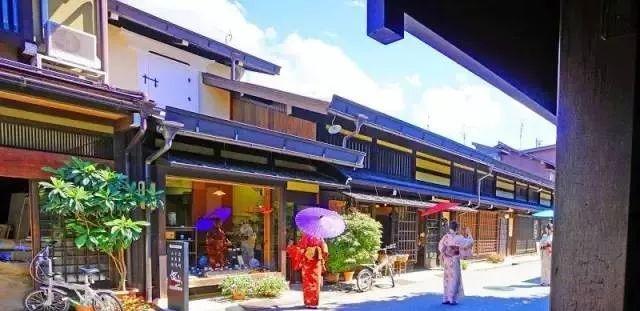 10个日本最美小镇_20
