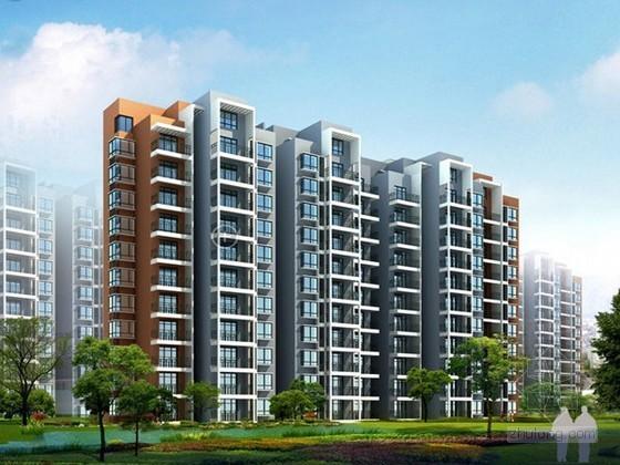 [河南]剪力墙高层住宅工程监理实施细则88页(建筑高53米、流程图)