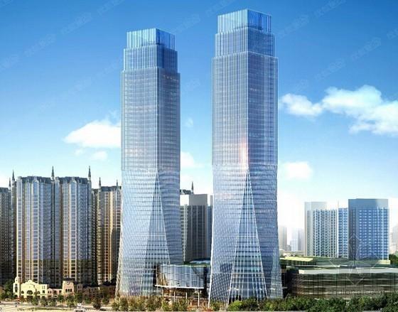 [四川]城市综合改造项目工程造价指标分析