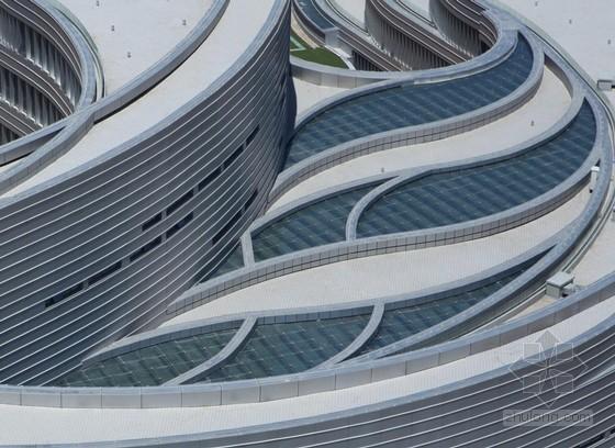 建筑施工质量创精品工程管理措施及鲁班奖工程细部优秀做法(附图丰富)