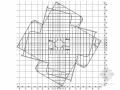 新一代钢桁架结构天气雷达塔楼结构施工图