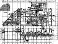 [天津]酒店综合楼暖通设计施工图(自控设计 附图详细)
