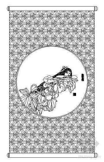 装饰画图块3