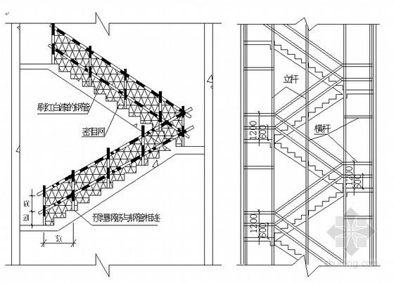 [北京]火车站防水工程大修施工组织设计(技术标)