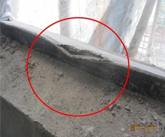 建筑工程装修阶段样板房施工问题梳理汇总(42项 图文结合)