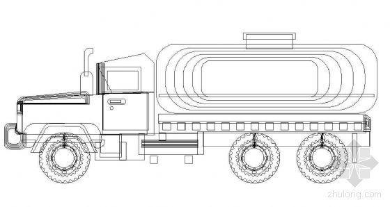 卡车图块7