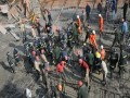 房建工程扣件式钢管脚手架安全施工技术要点汇报