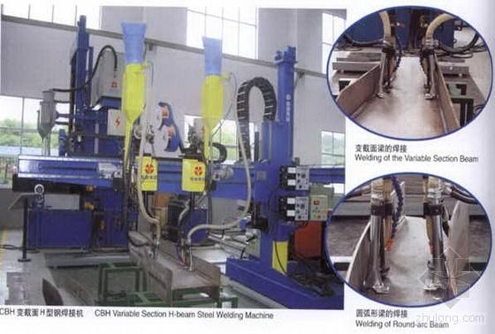大连某造船厂主厂房工程施工组织设计(双跨门式刚架 图片丰富)