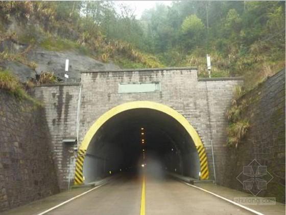 著名机构编制隧道专项检测报告161页(外观强度缺陷)