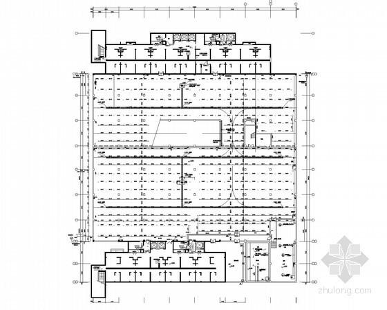 [山东]保障住房给排水施工图纸